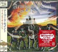 ARMORED SAINT-MARCH OF THE SAINT-JAPAN  SHM-CD D50