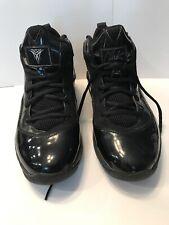 JORDAN Melo M8 Shoe Size 5.5 Youth Black 469787-001