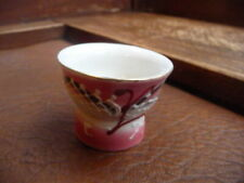 sake  cup  with  magnifying  lens  in  bottom  with  erotic  picture