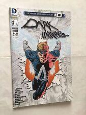 DARK UNIVERSE nr 1 DC Comics  RW Lion 1^ ed. 2013 SWAMP THING, ANIMAL MAN