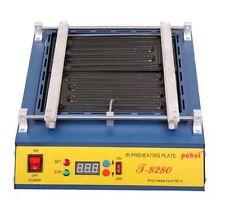IR-Preheating Oven T8280 Preheating Station Bl