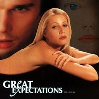 Great Expectations [Original Soundtrack] by Various Artists CD 1998 Atlantic VG