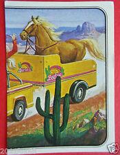 figurines prentjes cromos stickers picture cards figurine barbie 16 panini 1983