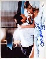 BRITT EKLAND JSA Coa Autograph 8x10 Photo Hand Signed Authentic