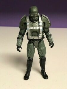 Marvel Universe Hydra Soldier 3.75 Action Figure