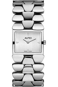 Alfex Damenuhr 5633/001 Quarz Schweizer Qualität UVP 280 EUR