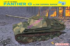 DRAGON 6897 1/35 Panther G w/Air Defense Armor [Bonus:Magic Tracks]