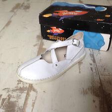 Pointure 34 - Chaussures Fille Bellamy NEUVES - Modèle Fifi Blanc (59.90€)