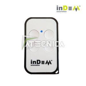 Télécommande universelle InDeM NANO télécommandes a basse fréquence 27 - 40
