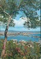 SABENA Airlines Mallorca Palma Advertising Destinations Posted 1962