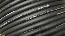 1/4 Inch Goodyear Marine Fuel Line - Flexshield 1/4 Inch - Sold By the Foot  !