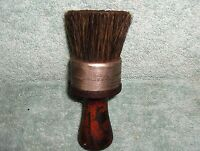 Antique Horsehair Brush Whiting & Adams 1908- 1919 Barn find