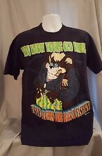 Tasmanian Devil You Know Your Getting Old When Your Clothes Come Back In Fashion