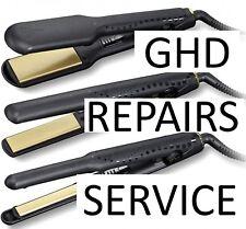 GHD REPAIR SERVICE Repair faulty broken ghd straighteners models 4.0,4.1 and 4.2