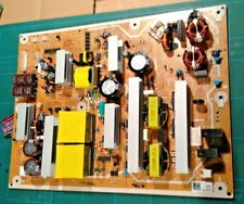 "PANASONIC TX-P50UT30B 50"" PLASMA TV POWER BOARD PART NO NOAE6KK00009 J1105E"