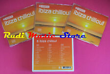 CD Essential Ibiza Chillout Compilation 3 CD SKINNY ELVIS no mc dvd vhs(C40)
