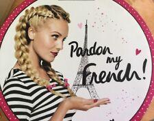 Paul Mitchell Pardon My French Mini Tool Gift Set - Ooh La La Flat Iron & Dryer