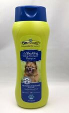 FURminator Dog DeShedding Ultra Premium Shampoo Made in USA 16oz