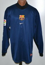 finest selection 3f409 07f06 Barcelona Goal Keepers Kit Memorabilia Football Shirts ...