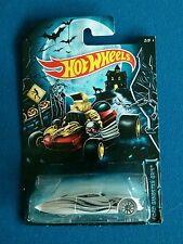 HOT WHEELS 2014 Halloween Fry's Kroger Ford gangster grin  limited