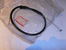 KAWASAKI ZX900 NEW OLD STOCK GENUINE THROTTLE (CLOSE) CABLE