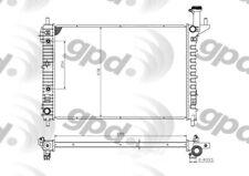 Radiator Global 13007C