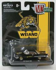 M2 MACHINES Auto-Drivers R61 Weiand- 1957 Chrysler 300C - Black