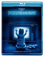Poltergeist Blu-ray Region A BLU-RAY/WS