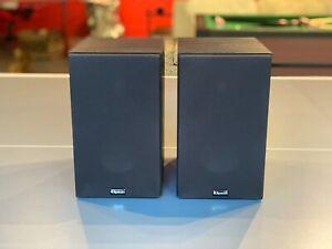 Klipsch Synergy B-10 Bookshelf Speakers (Pair)