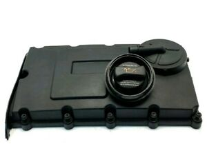 Rocker Valve Engine cover Audi Seat Skoda VW A3 Leon Golf 2.0 TDI BKD 03G103469F