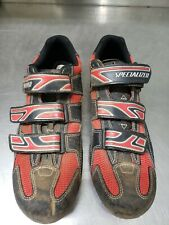 Specialized Mountain Bike Shoes, Size 45