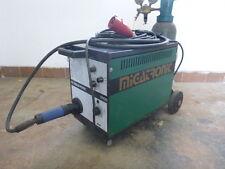 Migatronic 5000 Schutzgasschweißgerät MIG MAG Schweißgerät Werkstattauflösung