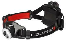 LED, Lenser H7R.2 Recharge Head Lamp - 7298