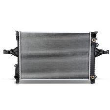 Fit 99-09 Volvo S60/S80/V70/XC70 AT Full Aluminum Core Cooling Radiator DPI 2805