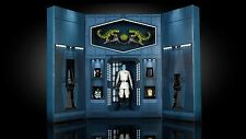 SDCC 2017 Hasbro Exclusive Star Wars Grand Admiral Thrawn The Black Series