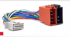 CARAV 15-105 Adapterkabel Stecker universal ISO für PANASONIC Autoradio