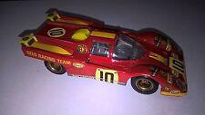 Super Champion art.63 Ferrari 512 M Gelo Racing Le Mans n.10 col.Rosso.Come nuov