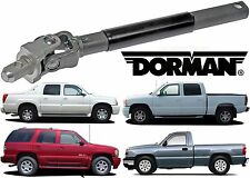 Dorman 425-176 Intermediate Steering Shaft For 1999-2006 Chevrolet/GMC Trucks