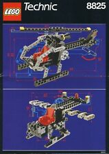 LEGO Technic Night Chopper (8825) (Vintage) (Lot 2)