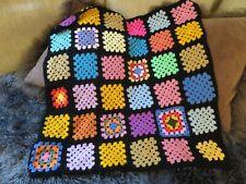 Crochet Blanket Handmade