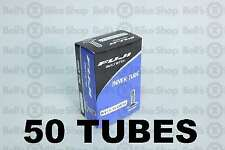 Fuji Butyl Bicycle Inner Tubes 50 Pack Wholesale 29 x 1.75 / 700x52c Schrader