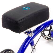 PREMIUM Knee Walker Knee Pad Cover - Featuring MEMORY FOAM for Maximum Comfort