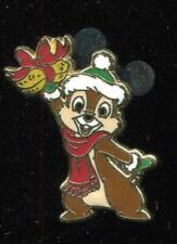 Christmas Chip Disney Pin 107460