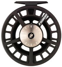 SAGE 2230 Fliegenrolle - Fly Reel - 3 4 5 BLACK/PLATINUM - 2200 Series