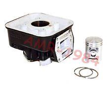 Kit cilindro Minarelli tipo RV4 H2O  D.38,8 + pistone  7182690