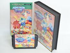 WONDER BOY III 3 MONSTER LAIR Ref/1309 Mega Drive Sega md