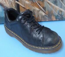 Dr. Doc Martens 8312 Air Wair Non Slip Chunky Casual Oxfords US M11/UK 10