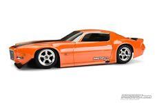 ProtoForm 1971 Chevrolet® Camaro™ Z28 Clear Body - PRM1552-40