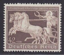 """Deutsches Reich 1940 Mi.Nr. 747 ** postfrisch """"Braunes Band"""" Pferd Michel 120,--"""