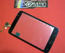 Kit VETRO + TOUCH SCREEN per ALCATEL ONE TOUCH 991 991D OT LCD DISPLAY NERO